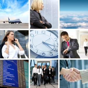 деловые поездки